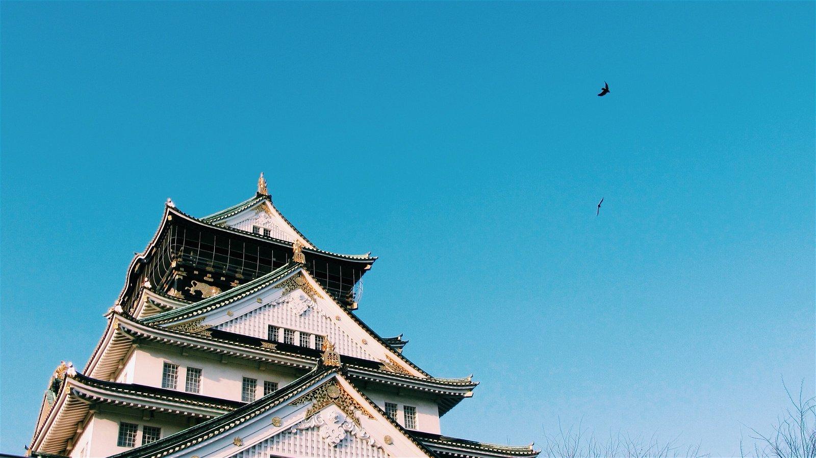 ทัวร์ญี่ปุ่น เที่ยวญี่ปุ่น โอซาก้า เกียวโต ปราสาทฮิเมจิ ปราสาทโอซาก้า 4วัน 3คืน บินสายการบินไทยไลอ้อนแอร์ (SL)