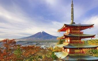 ทัวร์ญี่ปุ่น โตเกียว เที่ยวฟิน ช็อปเพลิน