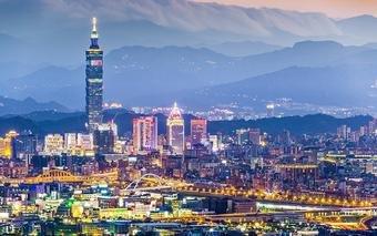 ทัวร์ TAIWAN ไทจง-อุทยานอาลีซาน-สุริยันจันทรา 4วัน 3คืน