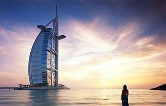 ทัวร์ดูไบ HIGHLIGHT DUBAI 5D 3N
