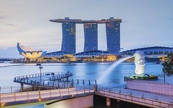 ทัวร์ SINGAPORE ENRICH