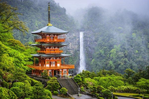 เที่ยวญี่ปุ่น ทัวร์ยี่ปุ่น นาโกย่า ทาคายาม่า เกียวโต โอซาก้า ชมใบไม้เปลี่ยนสี ณ หุบเขาโครังเค  5วัน3คืน บินแอร์เอเชียเอ๊กซ์(XJ)